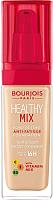 Тональный крем Bourjois Healthy Mix 52 ваниль (30мл) -