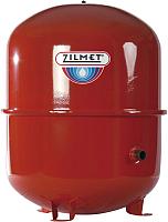Расширительный бак Zilmet Cal-Pro 50L / 1300005003 (с ножками) -