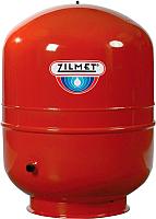 Расширительный бак Zilmet Cal-Pro 80L / 1300008000 -
