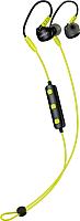 Наушники-гарнитура Canyon CNS-SBTHS1L (лайм) -