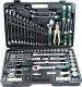 Универсальный набор инструментов Force 41021-7 -