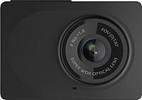 Автомобильный видеорегистратор YI Smart Dash Camera (черный) -