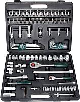 Универсальный набор инструментов Force 41081-5 -