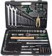 Универсальный набор инструментов Force 41101 -