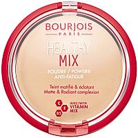 Пудра компактная Bourjois Healthy Mix 01 Vanille (11г) -
