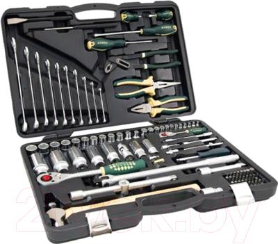 Универсальный набор инструментов Force 4911 -
