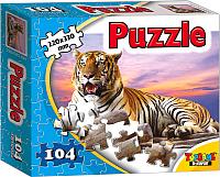 Пазл Topgame Тигр / 01294 -