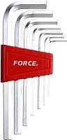 Набор ключей Force 5072 -
