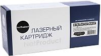 Картридж NetProduct N-CB435A/CB436A/CE285A -
