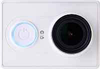 Экшн-камера YI Action Camera / Z15ZPD10XY (с моноподом, белый) -