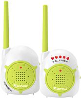 Радионяня Lorelli Baby Phone White (10280020001) -