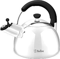Чайник со свистком Bollire BR-3007 -
