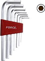 Набор ключей Force 5076 -