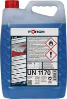 Жидкость стеклоомывающая Forch R539 ECO / 61600142 (5л) -