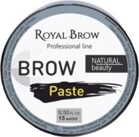 Паста для моделирования бровей Royal Brow Brow Paste Контурная (15мл) -