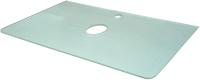 Столешница для ванной Misty Скай 10 60x42 / С-Ска16060-10 -