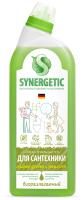 Чистящее средство для ванной комнаты Synergetic Зеленая сила для сантехники (700мл) -