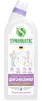 Чистящее средство для ванной комнаты Synergetic Сказочная чистота для сантехники (700мл) -