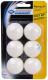 Мячи для настольного тенниса Donic Schildkrot Schildkrot Prestige (6шт, белый) -