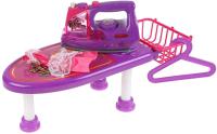 Набор хозяйственный игрушечный Играем вместе Гладильный набор Царевны / B1572001-R -