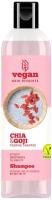Шампунь для волос Vegan Hair Desserts Chia & Goji Pudding (300мл) -
