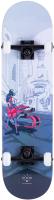 Скейтборд Ridex Vista (31.6x8) -