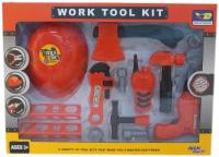 Набор инструментов игрушечный Симбат 1908K422 -
