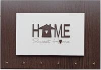 Ключница настенная Grifeldecor Sweet Home Big / BZ212-4C425 -