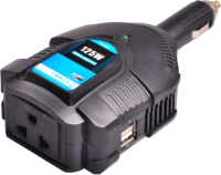 Автомобильный инвертор Geofox MD 150W -