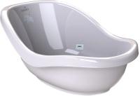 Ванночка детская Kidwick Дони / KW210406 (с термометром, серый/темно-серый) -