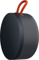Портативная колонка Xiaomi Mi Portable Bluetooth Speaker Grey (BHR4802GL/XMYX04WM) -