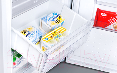 Холодильник с морозильником ATLANT ХМ 4623-109-ND