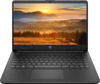 Ноутбук HP 14s-fq0061ur (2N5L1EA) -