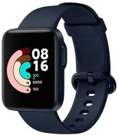 Умные часы Xiaomi Mi Watch Lite BHR4705RU/REDMIWT02 (Navy Blue) -