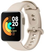 Умные часы Xiaomi Mi Watch Lite BHR4706RU/REDMIWT02 (Ivory) -