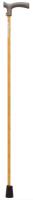 Трость опорная Аверсус 16 Стеклопластик -