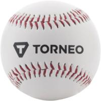 Бейсбольный мяч Torneo S17TAG1000 / S17ETOAG010-00 (белый) -