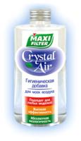 Жидкость для мойки воздуха Maxi Filter Crystal Air (460мл) -