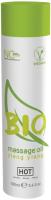 Эротическое массажное масло HOT Bio Massage Oil Ylang Ylang / 44150 (100мл) -