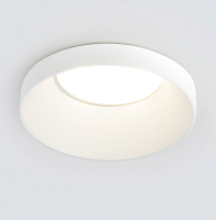 Точечный светильник Elektrostandard 111 MR16 (белый) -