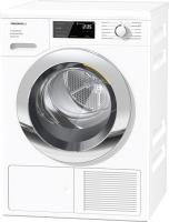 Сушильная машина Miele TEF 665 WP Chrome Edition / 12EF6652RU -