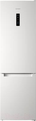 Холодильник с морозильником Indesit ITS 5200 W