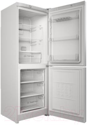 Холодильник с морозильником Indesit ITS 4160 W