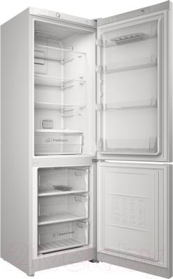 Холодильник с морозильником Indesit ITS 4180 W