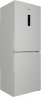 Холодильник с морозильником Indesit ITR 5160 W -