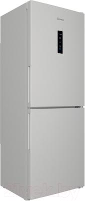Холодильник с морозильником Indesit ITR 5160 W