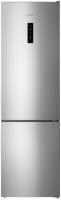 Холодильник с морозильником Indesit ITR 5200 S -