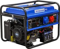 Бензиновый генератор Eco PE-9001E3FP -