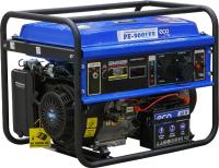 Бензиновый генератор Eco PE-9001ES -