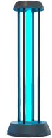 Светильник бактерицидный Uniel UGL-T01A-36W/UVCO / UL-00007264 (черный) -